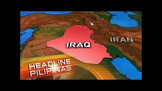 Download Headline Pilipinas, 08 January 2020 | DZMM Video