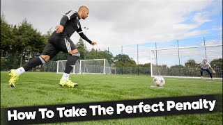 Download How To Take The Perfect Penalty!... Video
