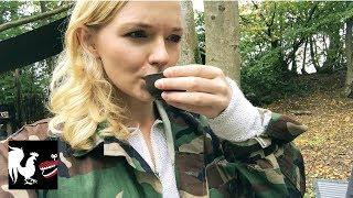 Download Burnie Vlog: Foraging in Kent | Rooster Teeth Video