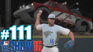 Download MY FIRST NO-HITTER! | MLB The Show 16 | Diamond Dynasty #111 Video