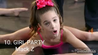 Download Dance Moms songs ranked 20-1 Video