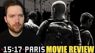 Download The 15:17 to Paris - Movie Review Video