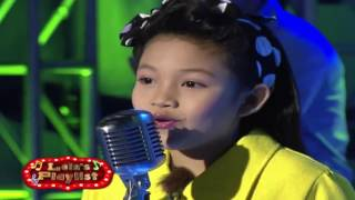 Download Kristel Belo ″Hopelessly Devoted to You″ - Lola's Playlist Video