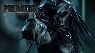 Download The Predator | ″Home Is Where The Hunt Is″ TV Commercial | 20th Century FOX Video