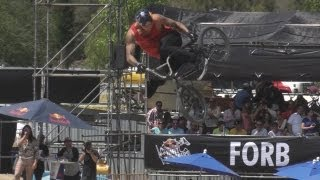 Download BMX - Red Bull Dirt Conquers 2013 | BOOM RIDERS Video
