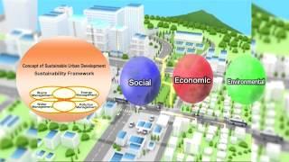 Download Methodology of Sustainable Urban Development -Kitakyushu Model- Video