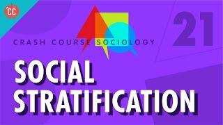 Download Social Stratification: Crash Course Sociology #21 Video