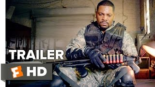 Download Pandemic Official Trailer 1 (2016) - Missi Pyle, Alfie Allen Movie HD Video
