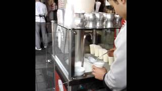 Download Ayran Makinası Video