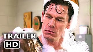 Download PLAYING WITH FIRE Official Trailer (2019) John Cena Comedy Movie HD Video
