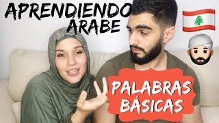 Download Aprendiendo ARABE / Palabras Básicas Video