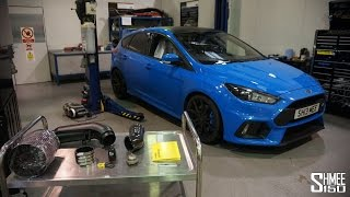 Download I Tuned My Focus RS at MOUNTUNE! Video