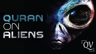 Download Aliens in Quran Video