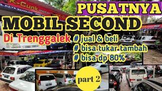 Download Update mobil bekas/second kcunk motor full part 2 TGL 13 01 2020 Video