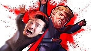Download SAVE DAT RUMP!! | Mr. President Video
