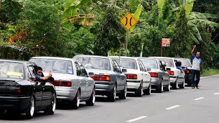 Download Gathering Mazda Interplay Indonesia Video