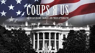 Download Coups R US: American regime changes and their aftermaths, from Hawaii to Libya Video