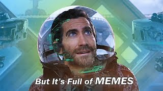 Download Spider Man: Far From Home BUT It's Full of Memes Video