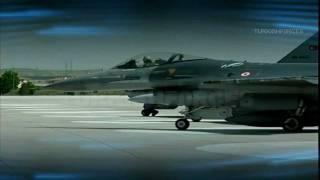 Download Turkish Air Force - airforce strength  THK  Türk Hava Kuvvetleri   Gökyüzündeki Güç Video