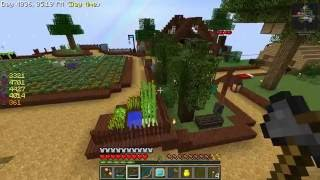 Download Minecraft - Sky Factory #54: Back In Action Video