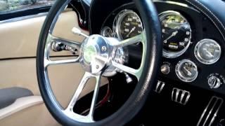 Download 1963 Corvette Restomod Video