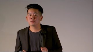 Download I AM AZN AMERICAN | Tom Ngo | TEDxUCIrvine Video