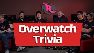 Download NRG Overwatch Trivia - HyperX Moments Video