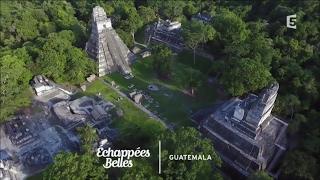 Download Guatemala, en terre maya - Échappées belles Video