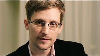Download Эдвард Сноуден обратился к британцам: «Джордж Оруэлл даже представить себе не мог» Video
