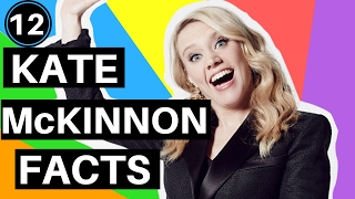 Download SNL 's KATE MCKINNON: 12 Fascinating Facts About the Saturday Night Live Super Star (Video) Video