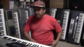 Download teclado yamaha psr 3000 con ritmos latinos a la venta 843 367 1794 Video