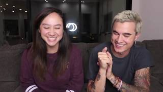 Download Kian Lawley and Franny Arrieta Video