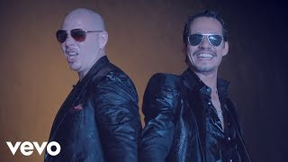 Download Pitbull - Rain Over Me ft. Marc Anthony Video