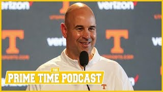 Download Will Jeremy Pruitt Be Able To Turn Around Tennessee Football? Video