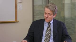 Download In Pursuit of the Perfect Portfolio: Robert J. Shiller Video
