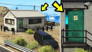 Download What are Rockstar hiding inside this building? Video