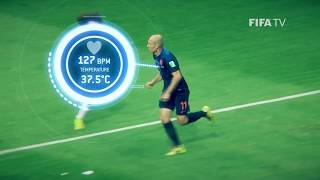 Download The Hidden Technology of Football Video