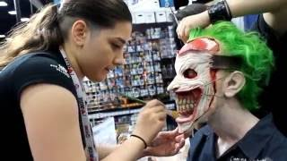 Download All About Cinema Makeup School Video