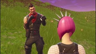 Download FORTNITE BEST LOVE STORY EVER! ❤🙏 Video