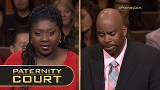 Download Potential Father Thought Dead After Hurricane Katrina is Alive (Full Episode)   Paternity Court Video