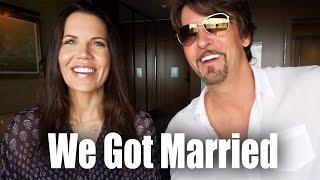 Download WE GOT MARRIED | Pregnancy Rumors Video
