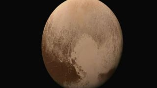 Download NASA releases video with never-before seen images of Pluto Video