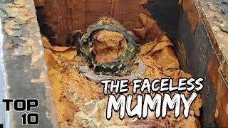 Download Top 10 Scary Egyptian Tombs That Should Have Stayed Closed Video