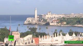Download Homenaje póstumo a Fidel Castro en La Habana Video
