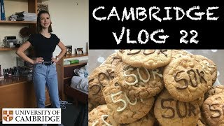 Download CAMBRIDGE VLOG 22: 2ND YEAR LET'S GO! (BACK TO UNI) Video