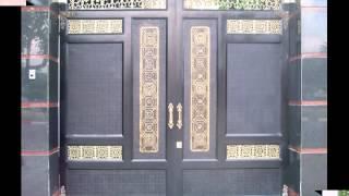 Download Cổng nhà phố, cổng nhà đẹp, biệt thự pháp cổ, biệt thự pháp cổ, biệt thự nhà vườn Video
