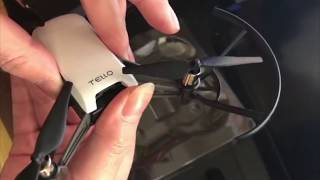 Download DJI TELLO UNBOXING! The best smallest mini-toy Drone! Video