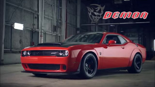 Download A Performance Shops Review On The Dodge Demon Video