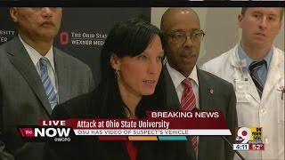 Download Ohio State attacker identified as Abdul Razak Ali Artan Video
