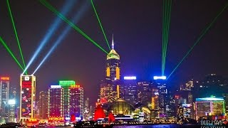 Download A Symphony of Lights - Hong Kong Video